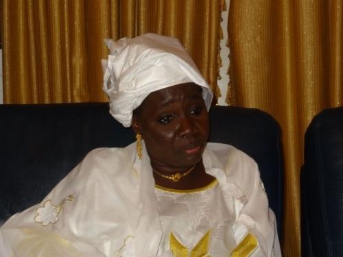 Seynabou Wade (Pds) : « J'ai voulu témoigner parce que j'ai, à maintes reprises, amené des gens auprès du Maire Khalifa Sall, qui les aidait »
