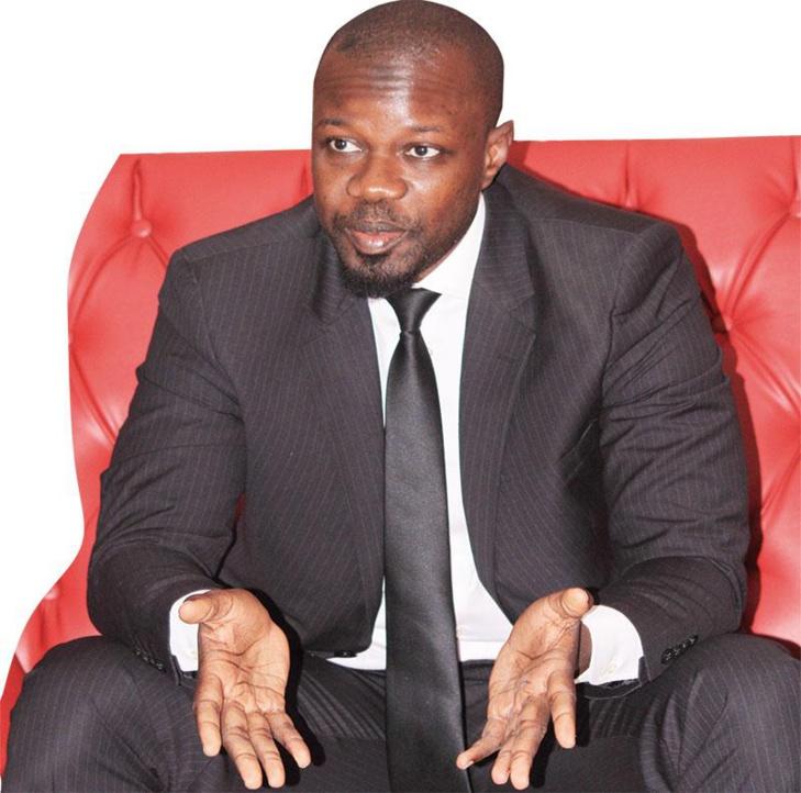 Ousmane Sonko à Macky Sall: « Les Sénégalais n'attendent pas de vous l'auto-glorification factice. »