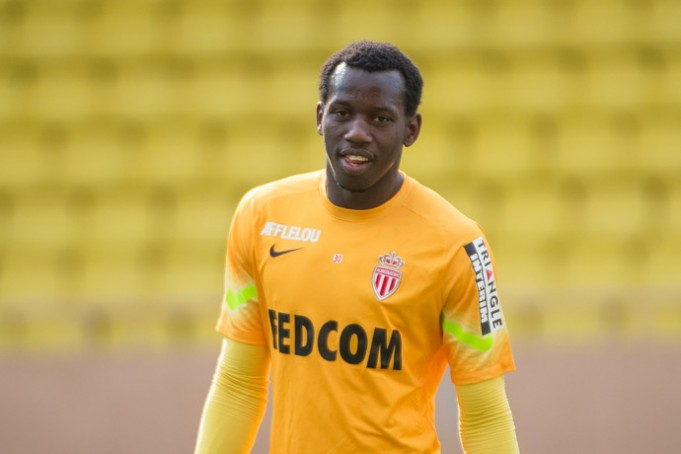 France-Football: Sur le rocher, Seydou SY en train de se remettre en selle