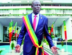 Assemblée nationale: Wilane et Woré Sarr rejoignent officiellement le parlement de la CEDEAO