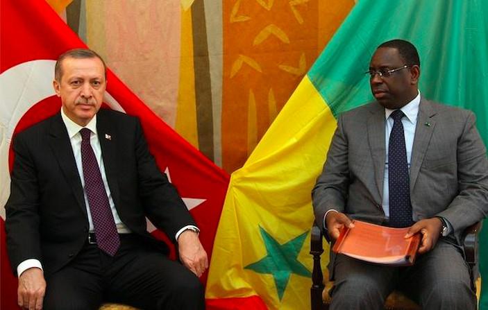 Echanges commerciaux: Dakar et Ankara fixent la barre à près de 215 milliards