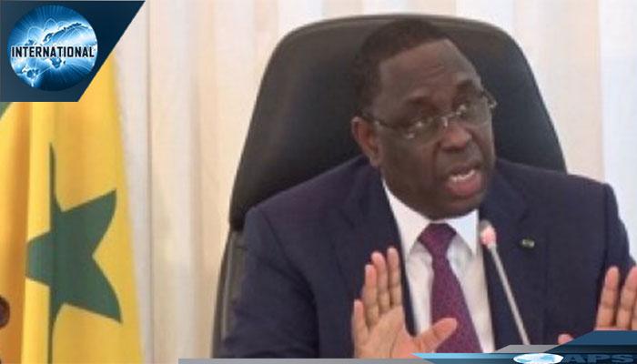 SECURITE: Macky SALL condamne fermement les attentats de Ouagadougou(Burkina Faso)