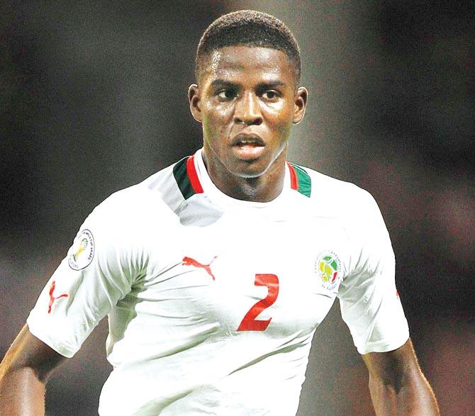 Equipe nationale du Sénégal: Aliou CISSÉ rappelle Papy DJILOBODJI