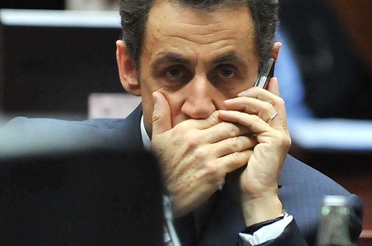 Corruption : Nicolas Sarkozy renvoyé en correctionnelle