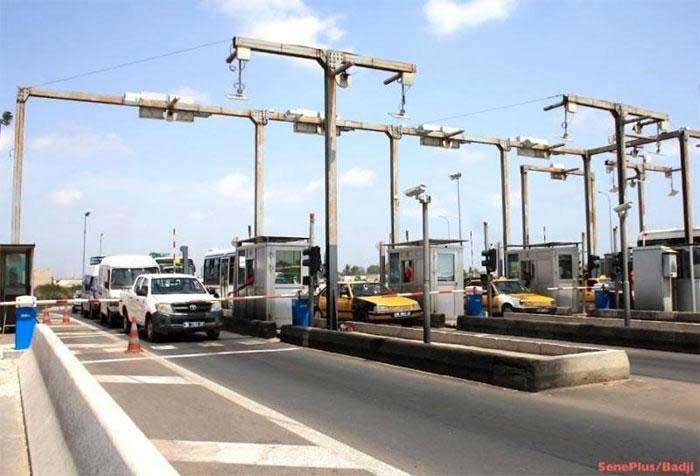 Sécurisation de l'autoroute à péage: Une vingtaine de personnes interpellées