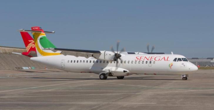 Compagnie aérienne: Air Sénégal clouée au sol
