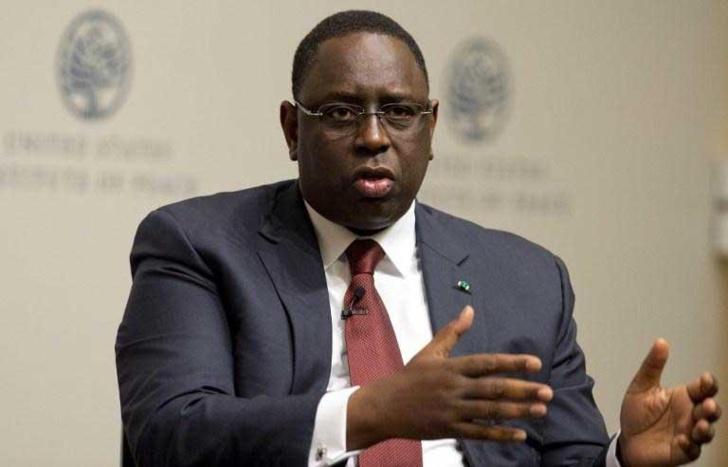 CONSTAT: Les sénégalais font dans la ... passivité