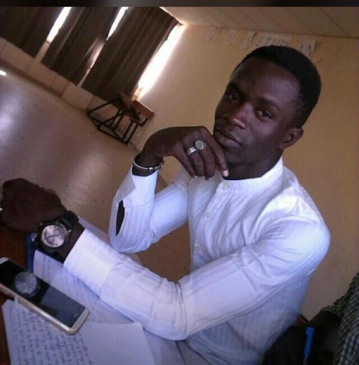 UGB: La dépouille de l'étudiant tué acheminée à Dakar pour l'autopsie