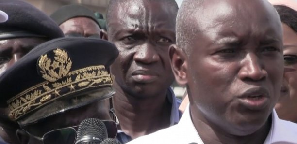 Mort de l'étudiant Fallou SENE à l'UGB: Le ministre de l'Intérieur annonce une enquête
