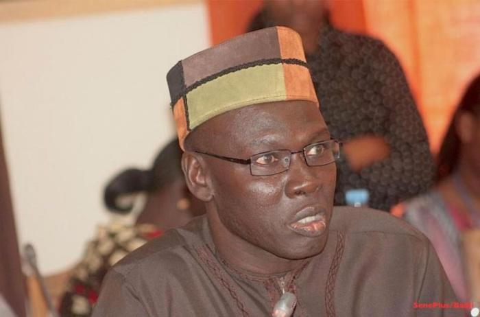 Babacar Gueye, professeur de droit public à l'UCAD sur les raisons de l'engagement politique des fonctionnaires
