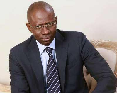 Rentrée politique: Boubacar CAMARA, ancien DG des Douanes lance«JENGU»