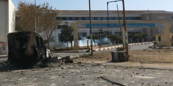 EDUCATION: La grève des étudiants se poursuit(AFP)