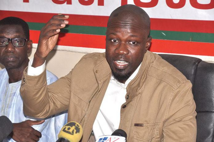 Concertation nationale sur le pétrole et le gaz: «Macky SALL a attendu d'avoir vendu notre pétrole pour appeler au dialogue»