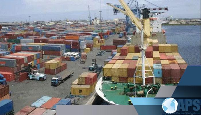 Senegal le port de dakar veut tre le plus comp titif de la cedeao travers un nouveau - Recrutement port autonome de dakar ...