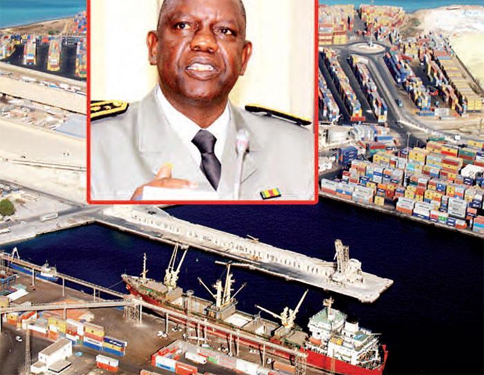 SENEGAL: La Douane fragilise le Port de Dakar(LEQUOTIDIEN)