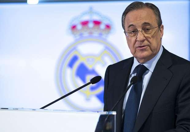 FOOTBALL: Le communiqué du Real Madrid sur le départ de Cristiano Ronaldo