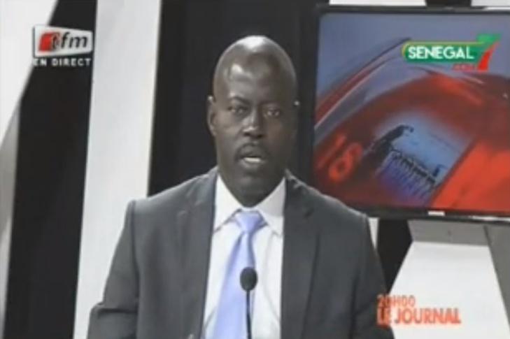 Ousseynou samba spécialiste du droit pénal sur laffaire khalifa