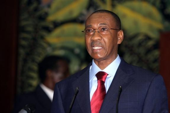 CAMP: Hadjibou Soumaré et Boubacar Camara intègrent le Front de l'opposition