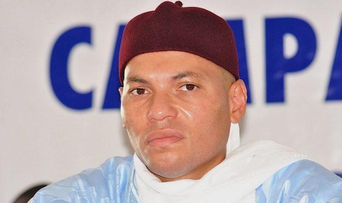 Urgent – La Cour suprême invalide la candidature de Karim Wade