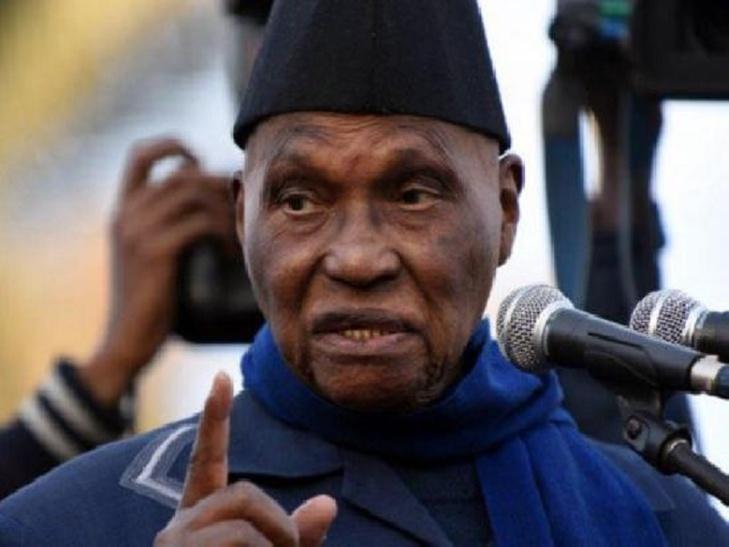 Me Abdoulaye Wade tire sur Me Madické Niang : «Il m'a poignardé dans le dos»
