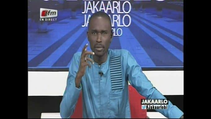 Urgent : Khalifa Diakhaté démissionne de la TFM