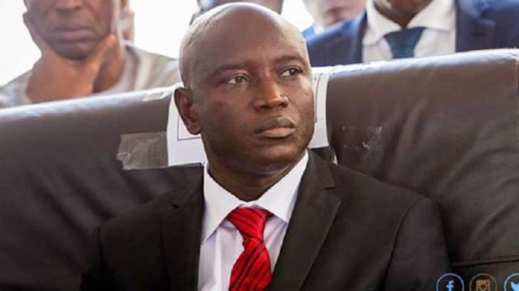 """Direct Assemblée nationale - Aly Ngouille Ndiaye à l'opposition : """"c'est moi qui vais organiser les élections"""""""