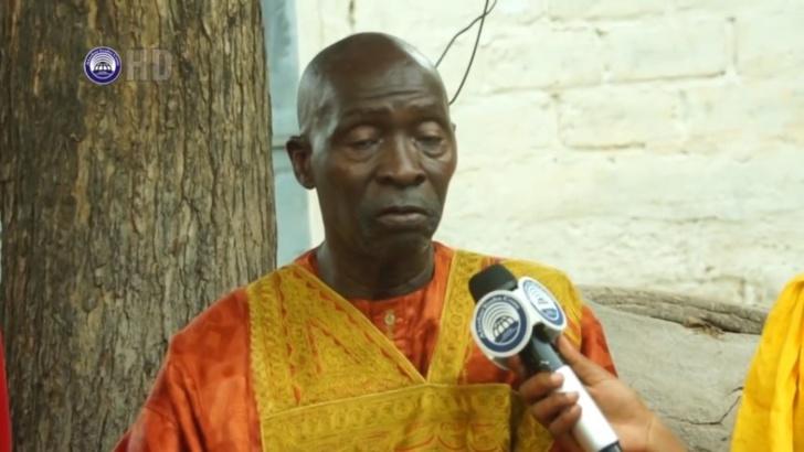Urgent – Nécrologie: Baye Abdou Diouf n'est plus