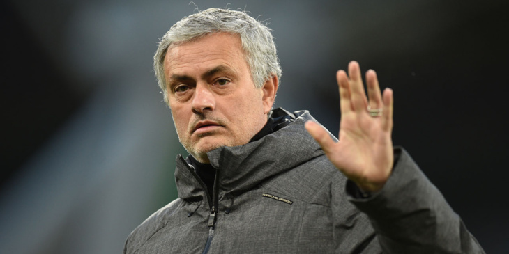 José Mourinho quitte Manchester United