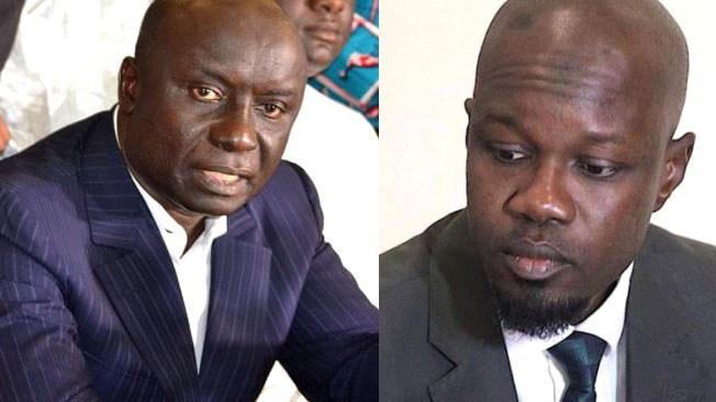 Conseil constitutionnel: Parrainage validé pour Macky, Sonko et Idy
