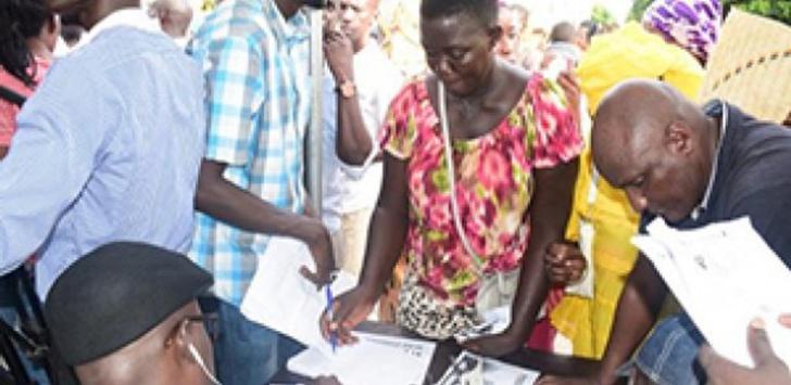 Parrainages : Les 174 637 «fraudeurs» iront-ils en prison ?