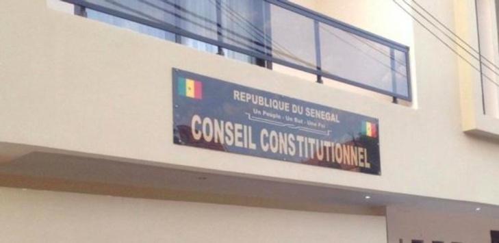 """Vérification des parrainages : Les """"5 manquements"""" décelés par la société civile"""