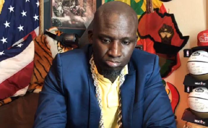 Assane Diouf va rester en prison jusqu'au 28 février