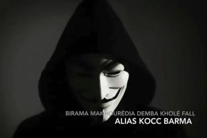 Kocc Barma arrête définitivement
