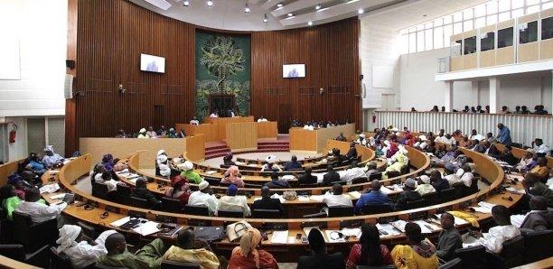 Affaire des 94 milliards: Une commission d'enquête parlementaire en vue