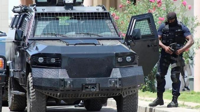 Les mesures du ministre Aly Ngouille Ndiaye pour étouffer l'accueil réservé à Wade
