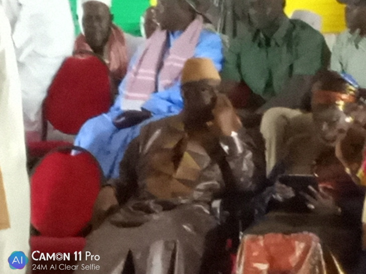 Arrivée de Wade à Dakar: Macky très perturbé, perd le nord à Goudiry