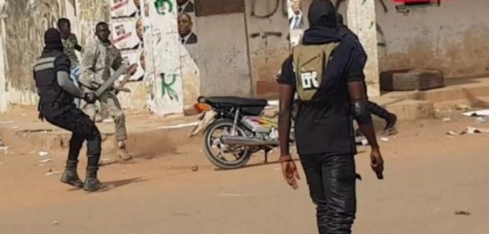 Drame de Tamba : Le meurtrier du militant de Benno s'appelle…