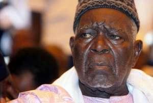 SOUVENIR : Serigne Mouhamadou Lamine Bara Mbacké , un An Déja