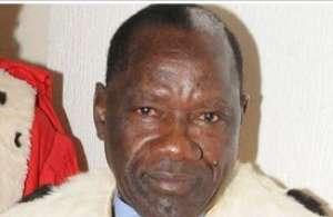 Menace de mort de Cheikh Tidiane Diakhaté : Le procureur ouvre une enquête