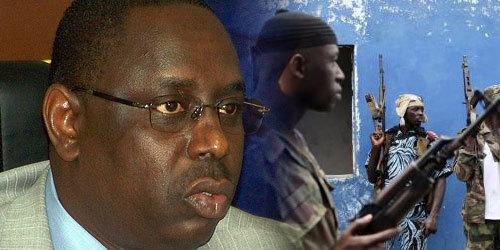 L'HISTOIRE DE SUPPOSES MERCENAIRES AU SENEGAL Deux experts trouvent irresponsable l'attitude de Macky Sall si...