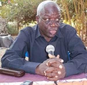 L'Etat doit prendre au sérieux les menaces des rebelles du MFDC (Nouha Cissé)