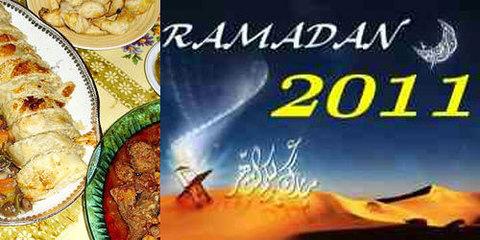 10 conseils santé pour la période du ramadan