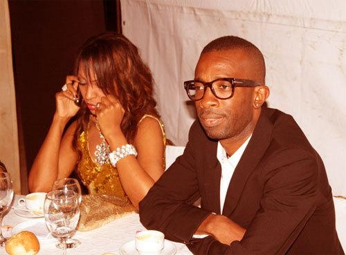Exclusivité : La vraie raison du divorce de Viviane et Bouba Ndour