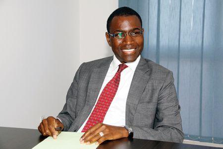 """Portrait de Amadou Hott, un """"atout précieux"""" selon le président de la Banque africaine de développement"""
