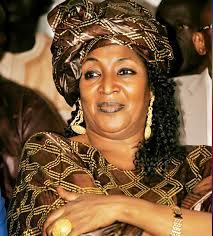 Portrait de Ndéye Tické Ndiaye DIOP, porte-parole du gouvernement et ministre de l'économie numérique et des Télécoms