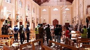 Plus de 200 morts au Sri-Lanka: 24 personnes arrêtées