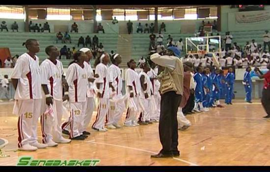 AFROBASKET FEMININ 2011 /TROISIEME JOURNEE : Le Sénégal traverse la Guinée et accède en quart de finale