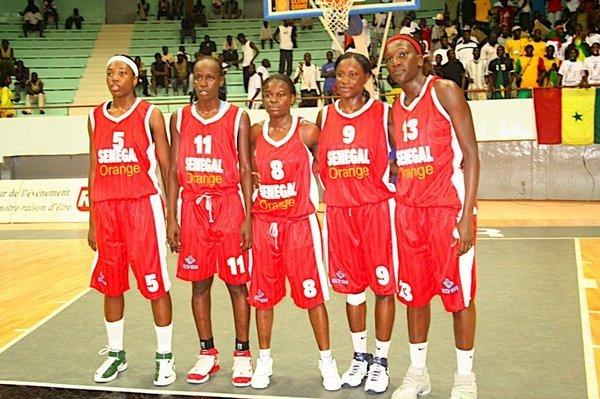 AFROPBASKET 2011, QUARTRIEME JOURNEE : Le Sénégal s'offre le Rwanda et consolide sa place de leader