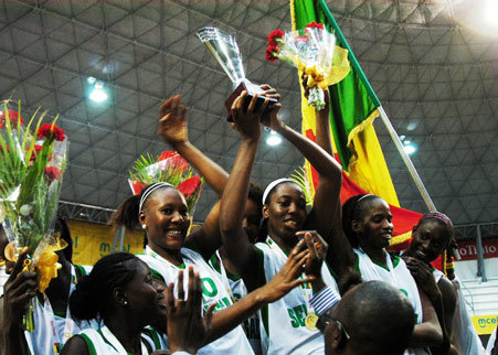 AROBASKET 2011, QUART DE FINALE :  Le Sénégal joue la Rdc