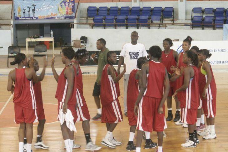AFROBASKET 2011QUART DE FINALE :  Le Sénégal en demi-finale contre le Nigéria
